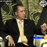Виталий Трофимов-Трофимов, этноконфликтолог