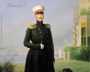 В Екатеринбурге открылась выставка, посвященная Николаю I и имперскому прошлому России