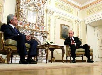 О договоре с Абхазией: «Восстановление неизбежно...»
