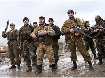 В ходе вооруженного конфликта на Северном Кавказе за неделю с 17 по 23 июня пострадали 16 человек