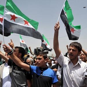 Будущее Сирии