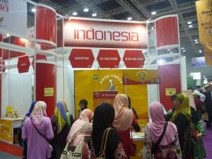 Индонезия один из сильных игроков халяльного рынка Евразии