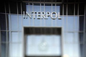 FRANCE-INTERPOL-PAEDOPHILIA-POLICE-SUSPECT