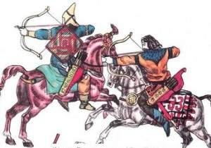 saka_scythian_warriors_illustration