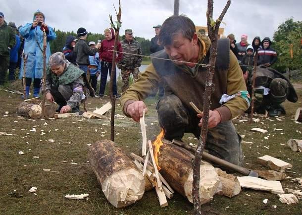 оо марийское республиканское общество охотников и рыболовов