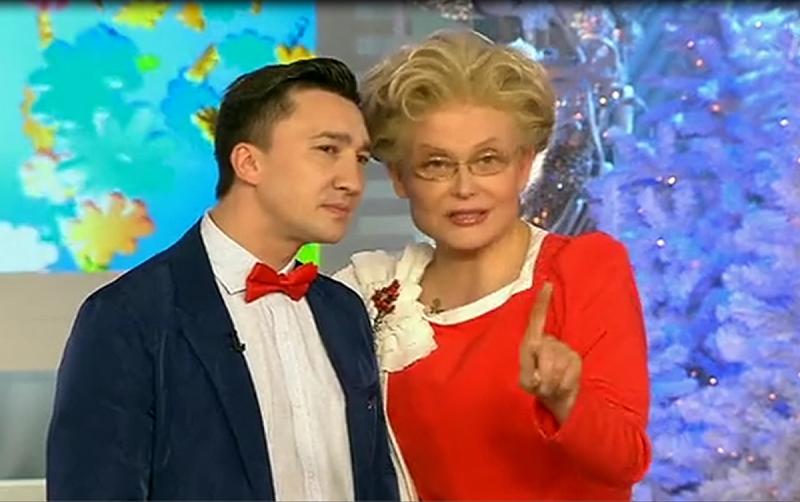 Узкоглазую русскую