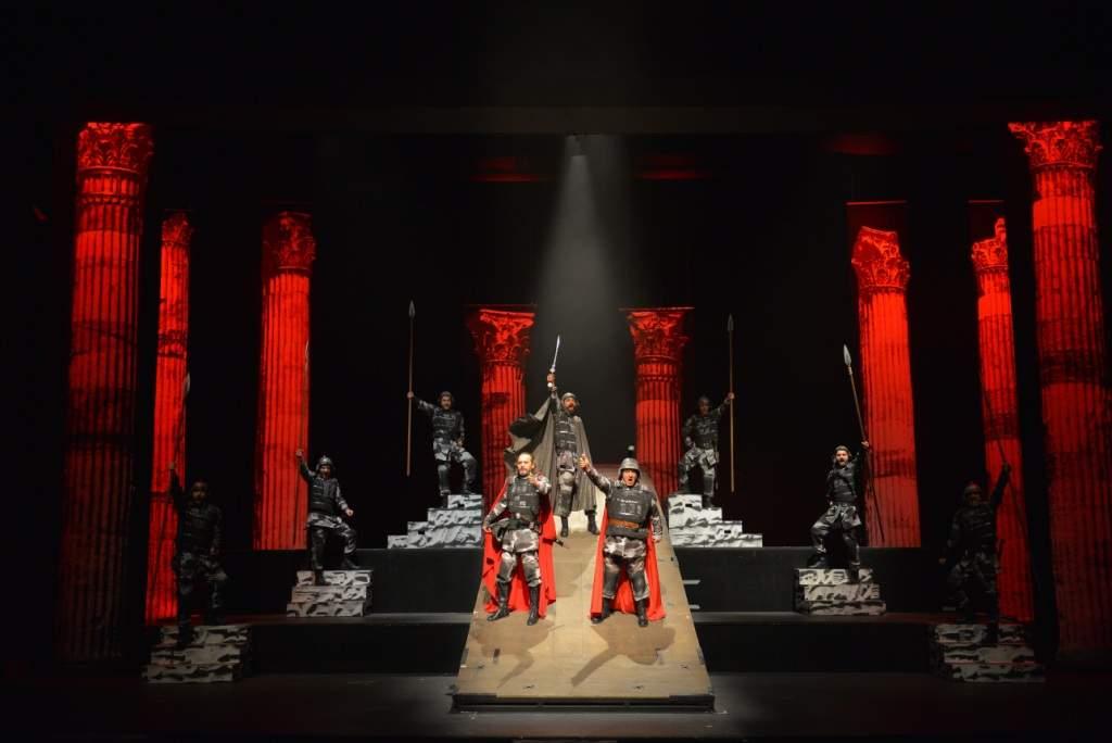 римская-армия