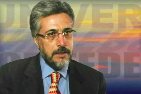 Саид Исхак Гейлани