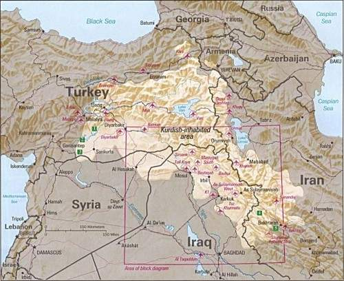 Kurdish-inhabited_area_by_CIA_1992-500x408