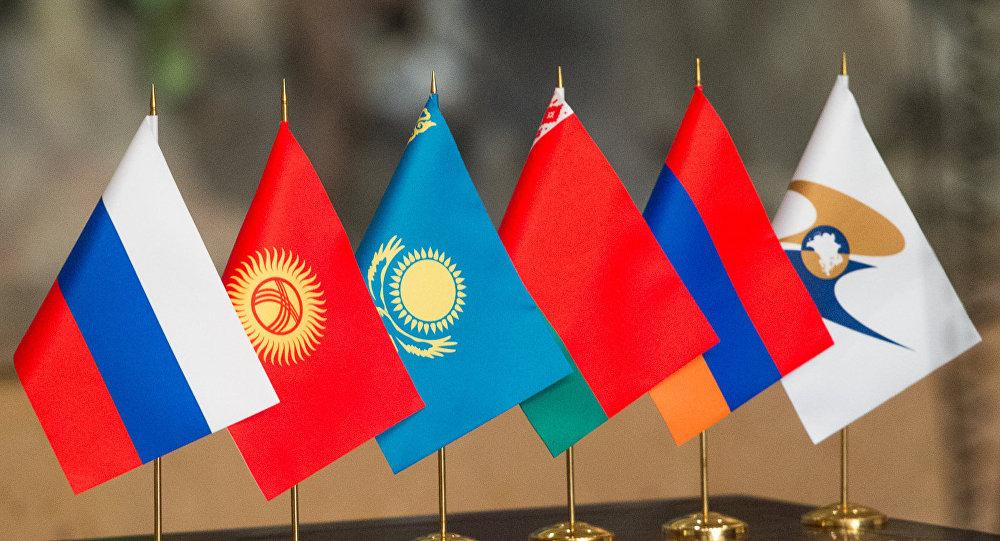 Евразийскому союзу придется выживать за счет собственных ресурсов