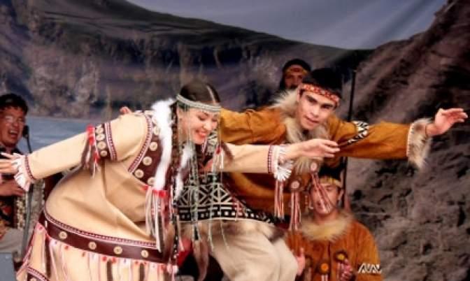 Этническая и фолк-музыка с
