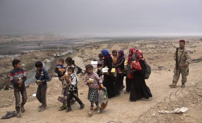 США отвергли предложение Российской Федерации о изучении химатак вСирии
